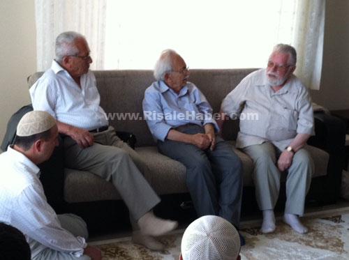 Fatsa'da yeni Risale-i Nur dersanesi açıldı 1