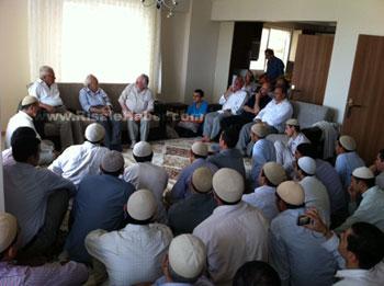 Fatsa'da yeni Risale-i Nur dersanesi açıldı