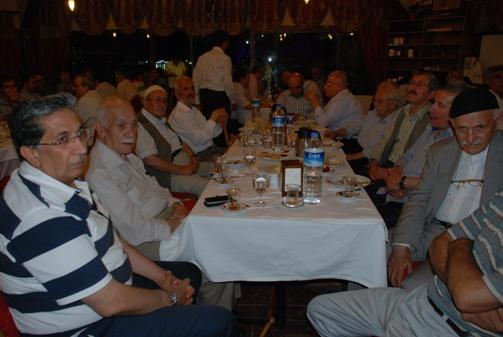 Risale Haber İstanbul iftarı 38