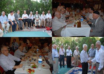Risale Haber İstanbul iftarı