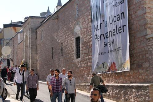 Bediüzzaman ve Risale-i Nur müzesi açıldı 1