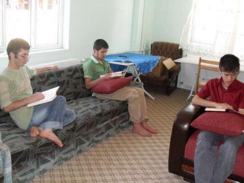 Mardin Okuma Programı 4
