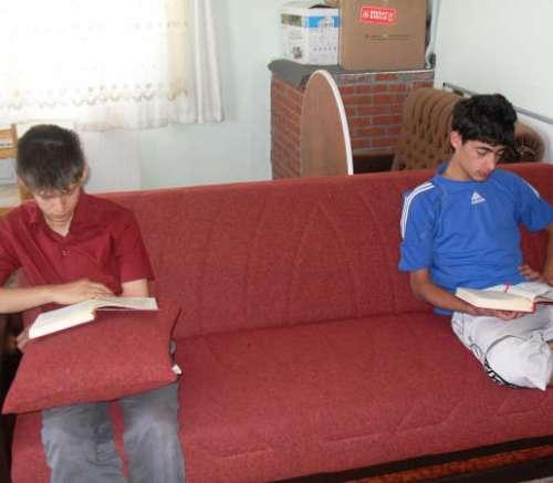 Mardin Okuma Programı 5