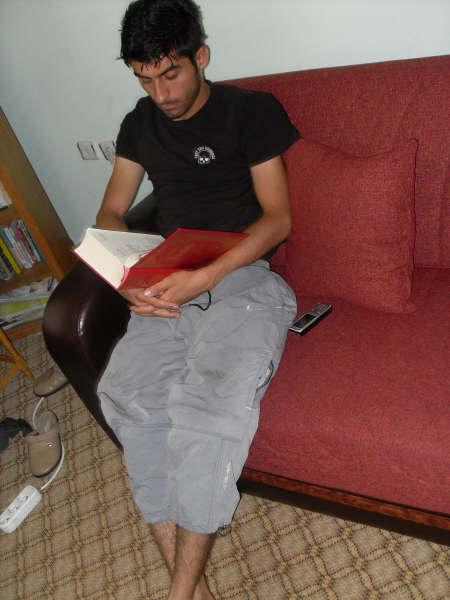 Mardin Okuma Programı 6