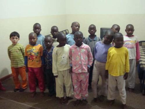 Risale-i Nur Afrika'da 11