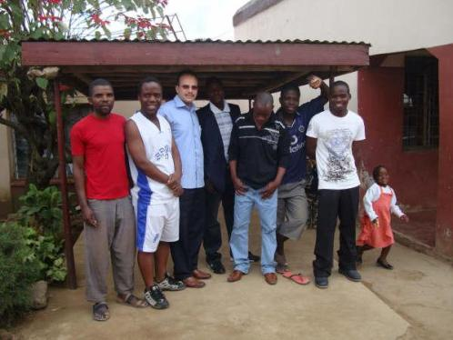 Risale-i Nur Afrika'da 20
