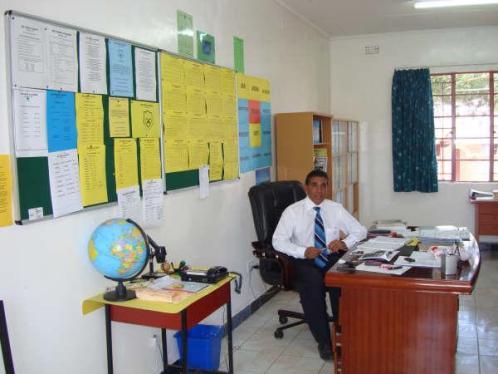 Risale-i Nur Afrika'da 21
