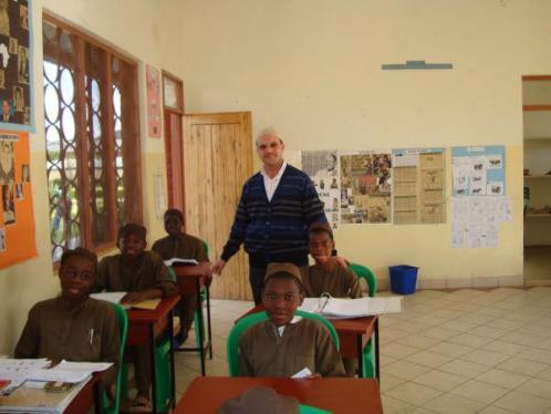 Risale-i Nur Afrika'da 22
