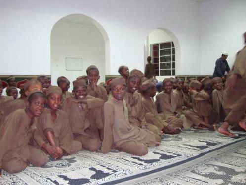 Risale-i Nur Afrika'da 24