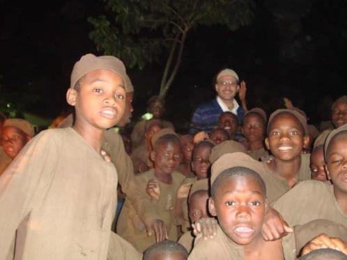 Risale-i Nur Afrika'da 27