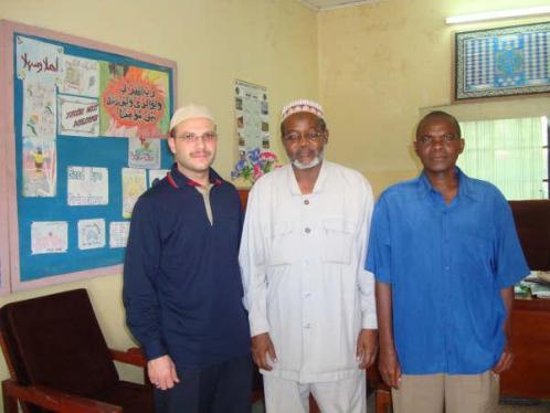 Risale-i Nur Afrika'da 37
