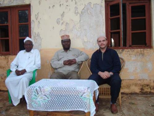 Risale-i Nur Afrika'da 38