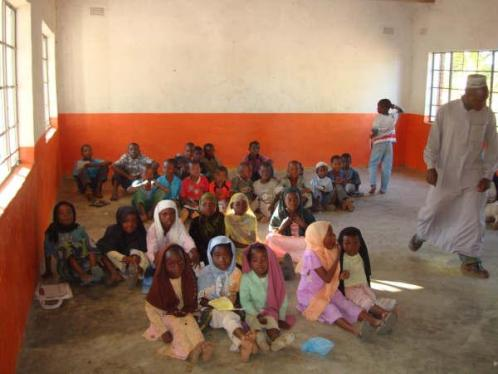 Risale-i Nur Afrika'da 5