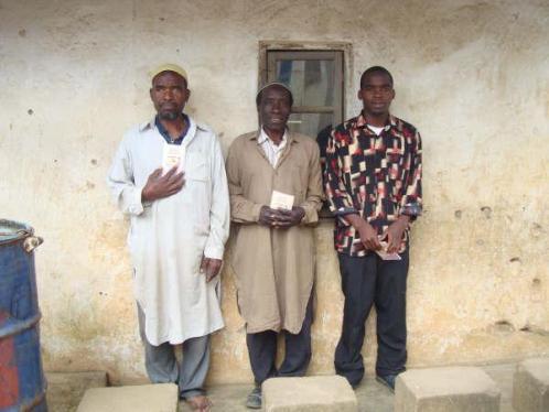 Risale-i Nur Afrika'da 6
