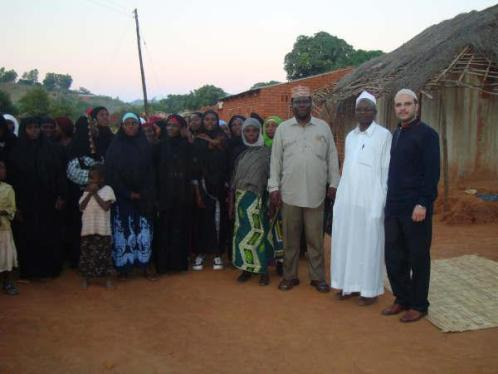 Risale-i Nur Afrika'da 9