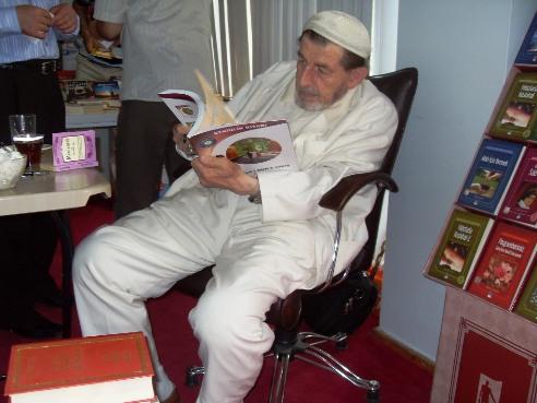 Said Özdemir Merak Kitap'ta 15