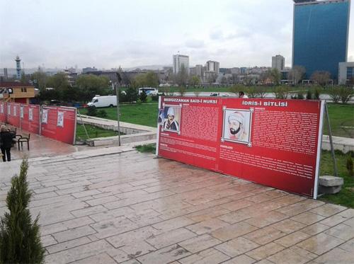 Başkentte Said Nursi'li Bitlis günleri 1