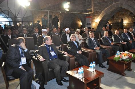 Bitlis, Said Nursi ve Risale-i Nur Sempozyumu 1