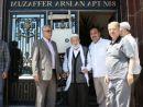 Muzaffer Arslan Nur Dersanesi dualarla açıldı