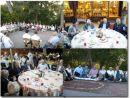 Nur cemaatleri Risale Haber iftarındaydı