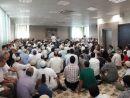 Mustafa Sungur, Nur dersanesi açıldı