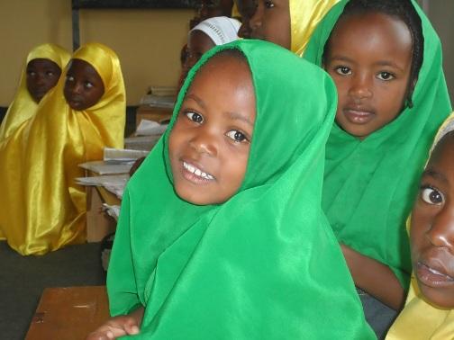 Soykırım yaşayan Ruanda'da Risale-i Nur medresesi açıldı 1