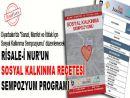 Risale-i Nur'un sosyal kalkınma reçetesi programı
