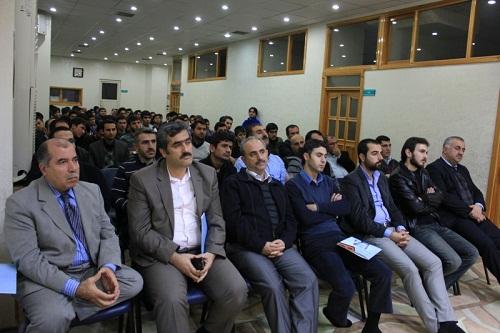 Diyarbakır Risale-i Nur Eğitici Eğitimi programı 4