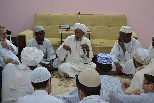 Sudan'da Risale-i Nur ve Bediüzzaman Haftası 1