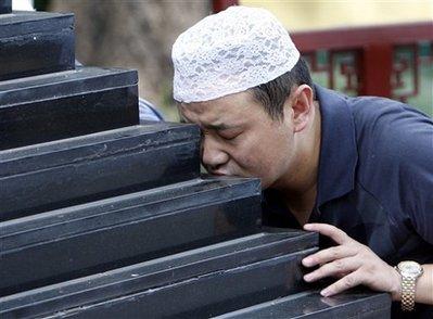 Müslüman Çin'in gözyaşları 1