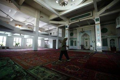 Müslüman Çin'in gözyaşları 10