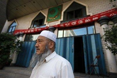 Müslüman Çin'in gözyaşları 12