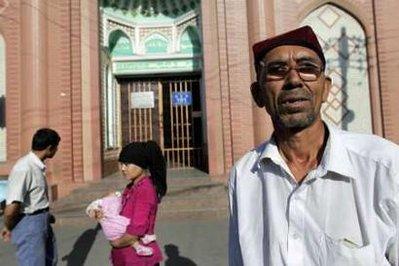Müslüman Çin'in gözyaşları 13