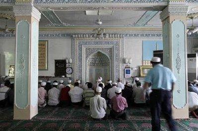 Müslüman Çin'in gözyaşları 14