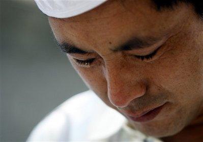 Müslüman Çin'in gözyaşları 5