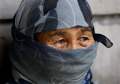 Müslüman Çin'in gözyaşları 6
