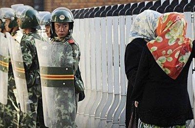 Müslüman Çin'in gözyaşları 8