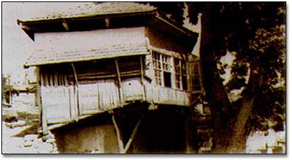 Said Nursi'nin Barla'daki evi yenilendi 1