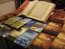 Polonya kitap fuarından Risale-i Nur notları