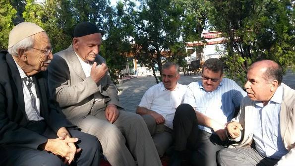 Nur cemaatleri Risale Haber iftarında-2014 47