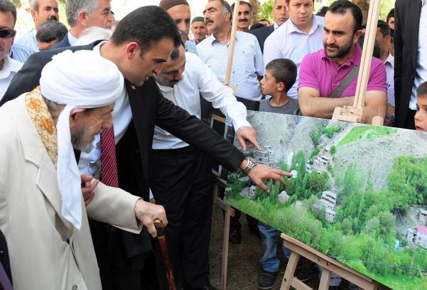 Hizan Şehr-i Bediüzzaman Etkinlikleri 1