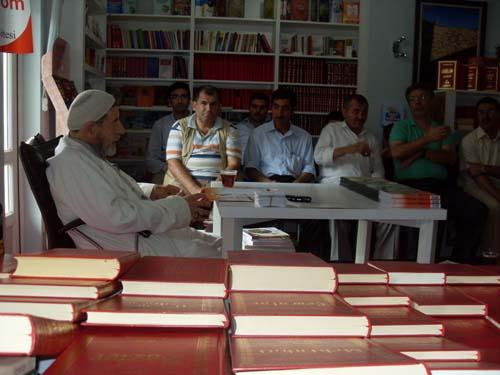 Said Özdemir ve Hasan Okur 4