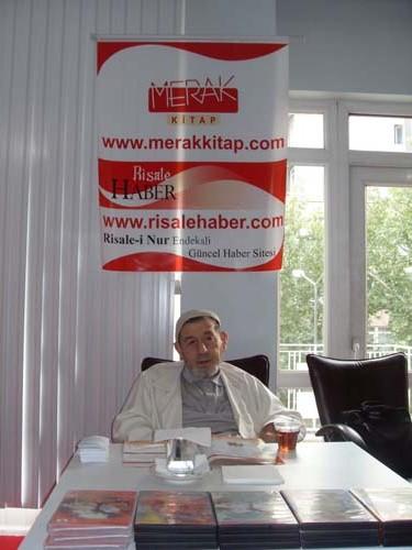 Said Özdemir ve Hasan Okur 5