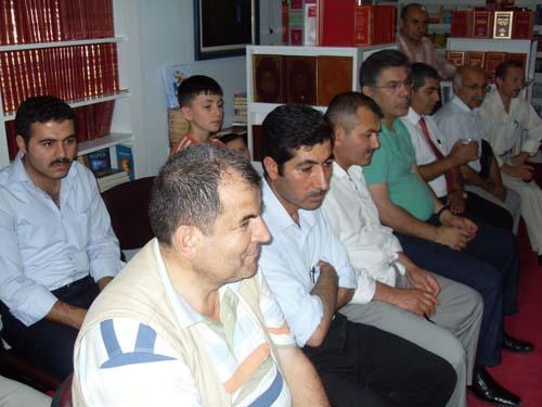 Said Özdemir ve Hasan Okur 9