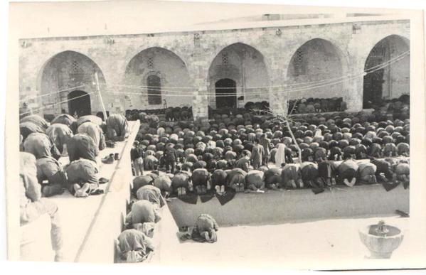 Said Nursi'nin bilinmeyen cenaze fotoğrafları 2