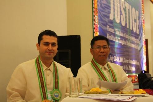 Filipinler Bediüzzaman Sempozyumu 17