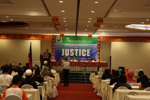 Filipinler Bediüzzaman Sempozyumu 3