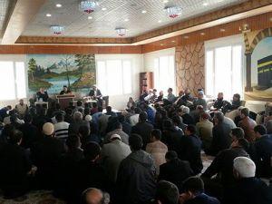 Siverek'te yeni Nur Dersanesi açıldı