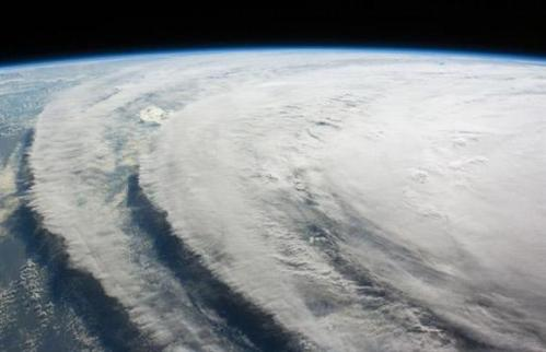 Dünya olayına uzay bakışı 19
