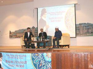 Kuala Lumpur'da Risale-i Nur Forumu